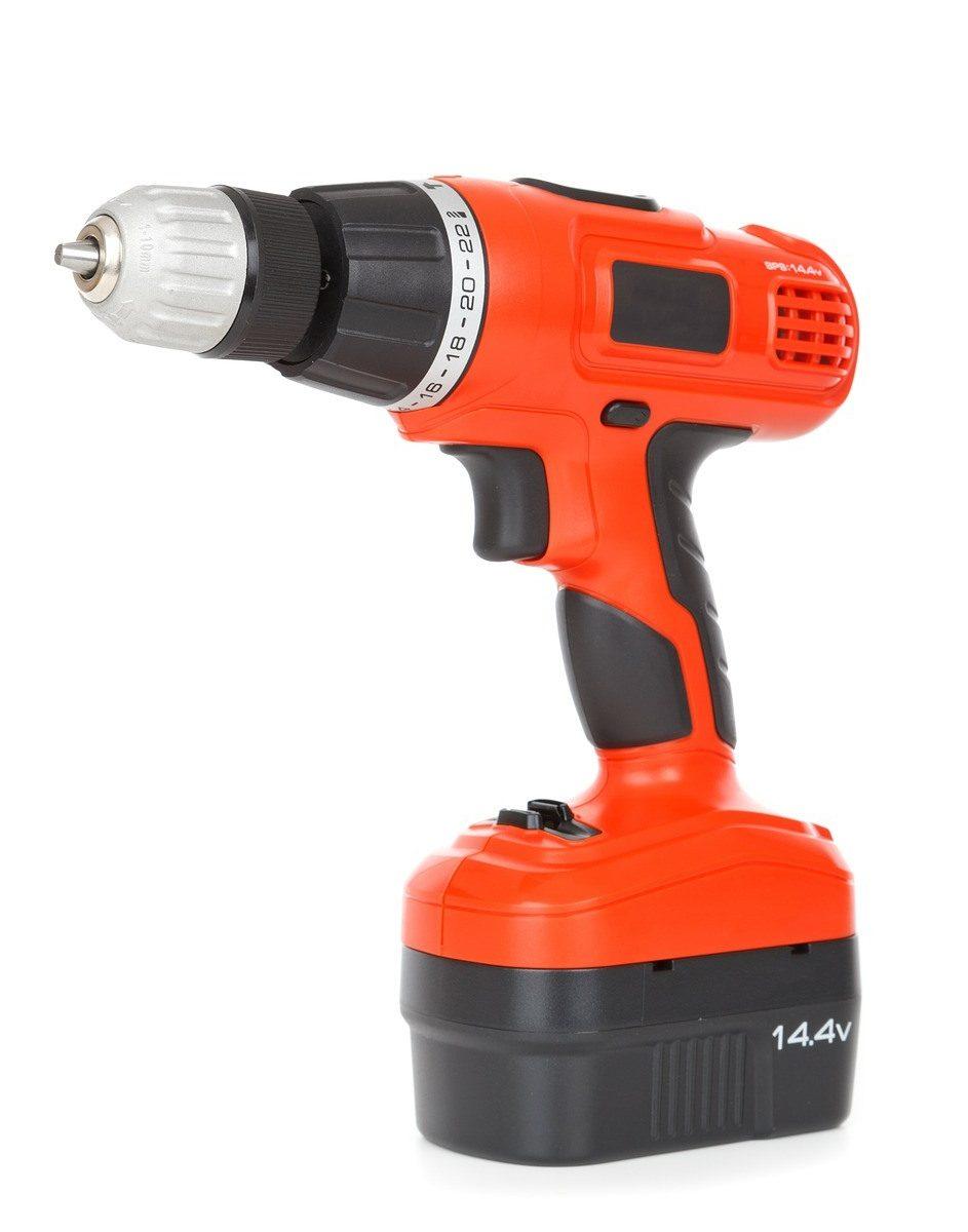 Ryobi batteri til dine værktøjer