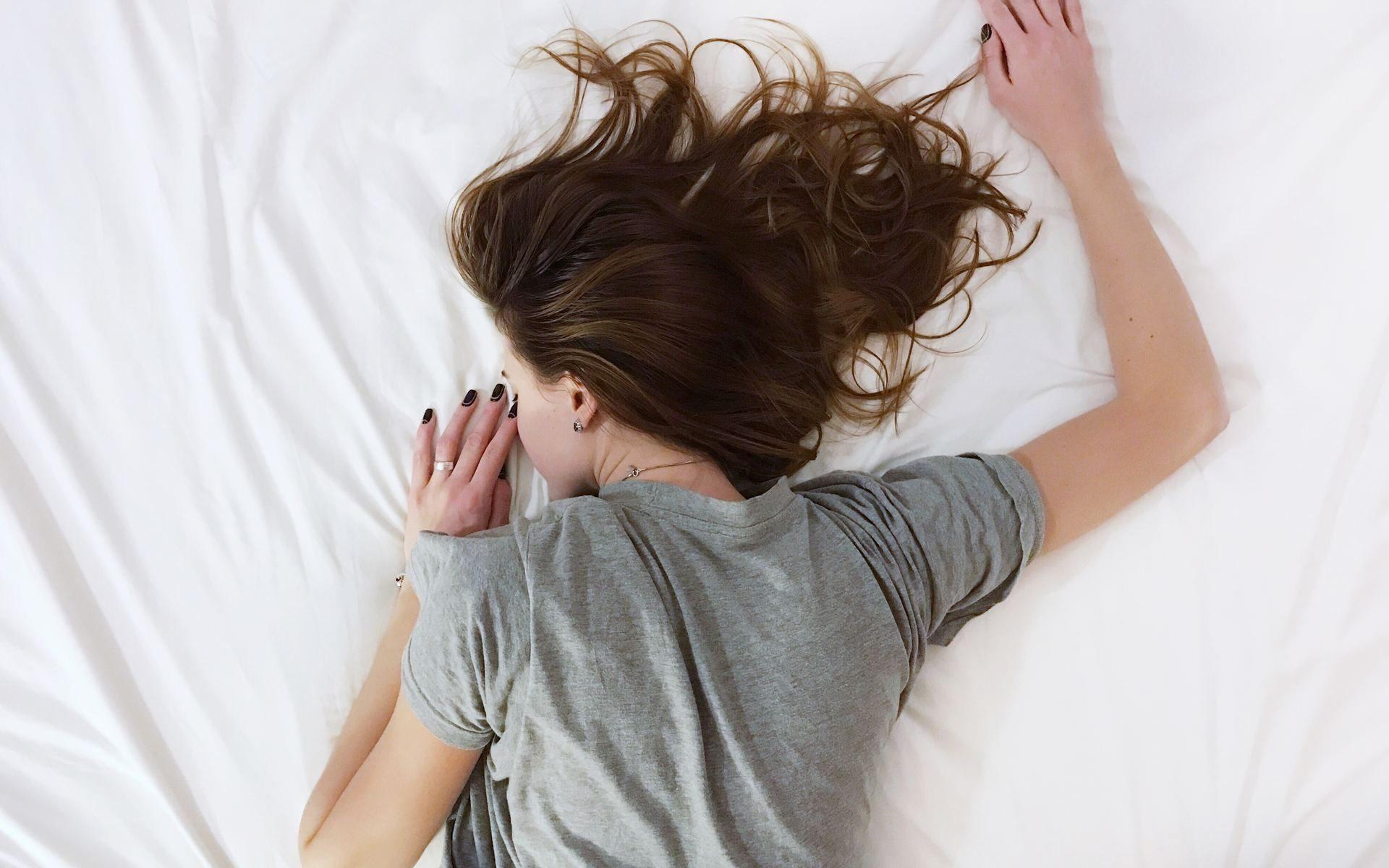 Har du tjek på, om du får sovet godt nok?