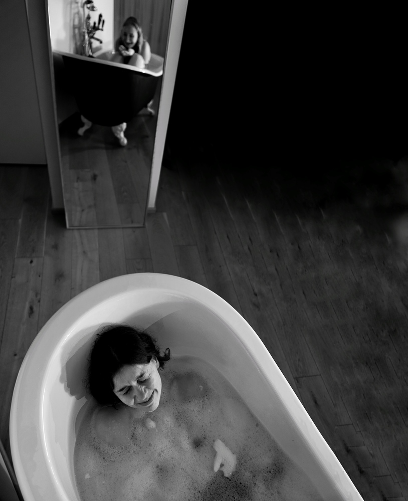 Luksus og hygge med emaljering af badekar