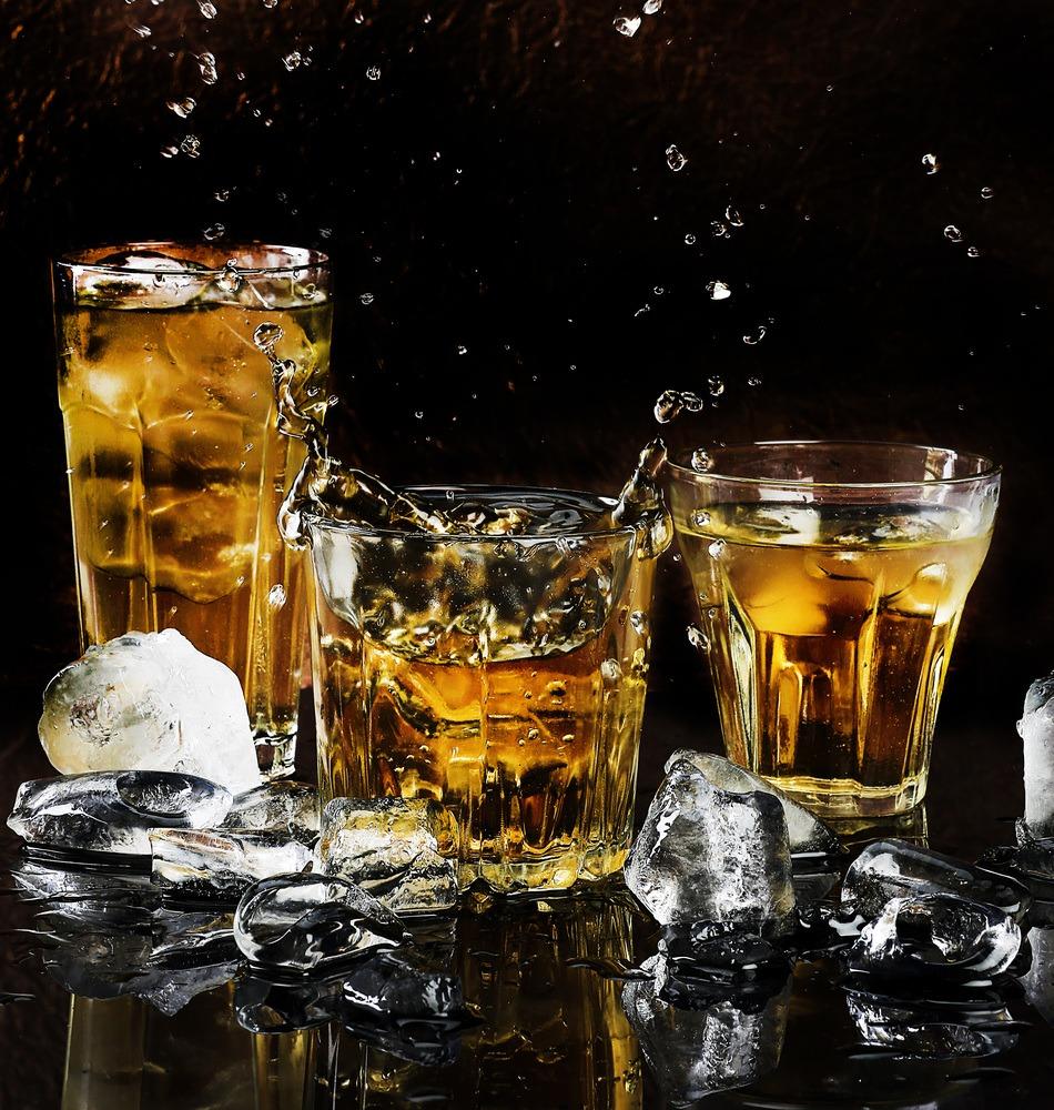 Få hjælp til dit alkoholmisbrug